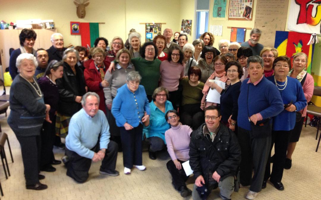 Nuovo coordinatore di San Giuseppe della Pace