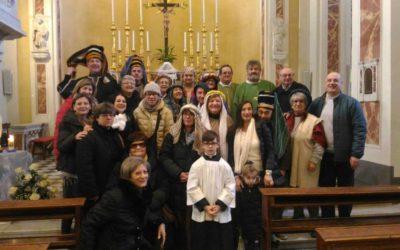 Festa della Luce a San Pietro d'Avenza