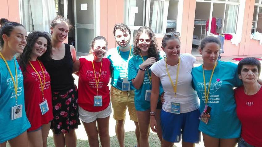 #VieniEVedi: Formazione Giovani Fede e Luce a Fano