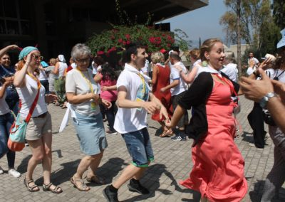 Libano - festa 03