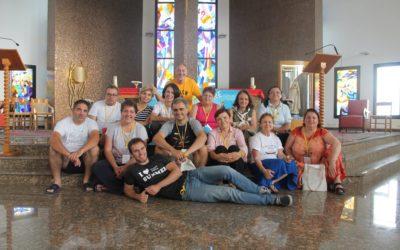 Sulle orme di Gesù: incontro internazionale in Libano