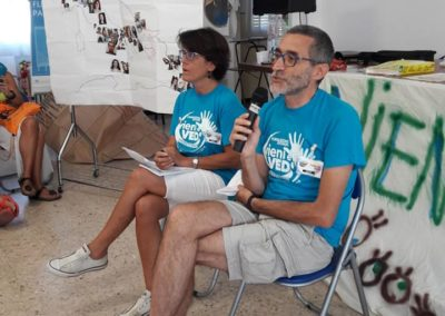 1 agosto - Monica e Tommaso Bertolini