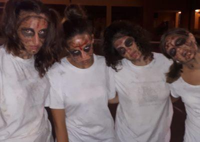 3 agosto - E tu? (22) Serata Zombie