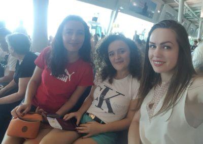 30 luglio - i giovani dall'Albania - 2