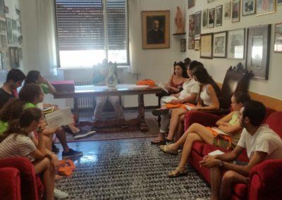 31 luglio - La Chiamata (11) - I Gruppi di Scambio.jpg
