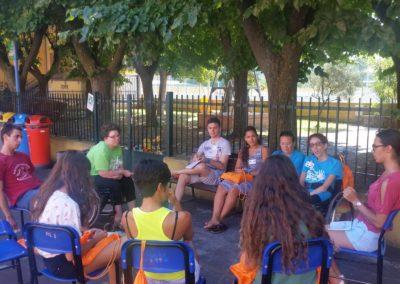 31 luglio - La Chiamata (7) - I Gruppi di Scambio.jpg