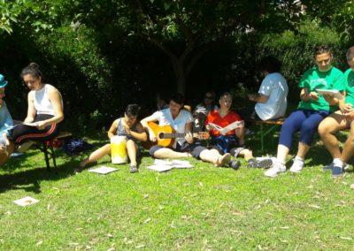 Montiano - Campo Fede e Luce 2018 - 11