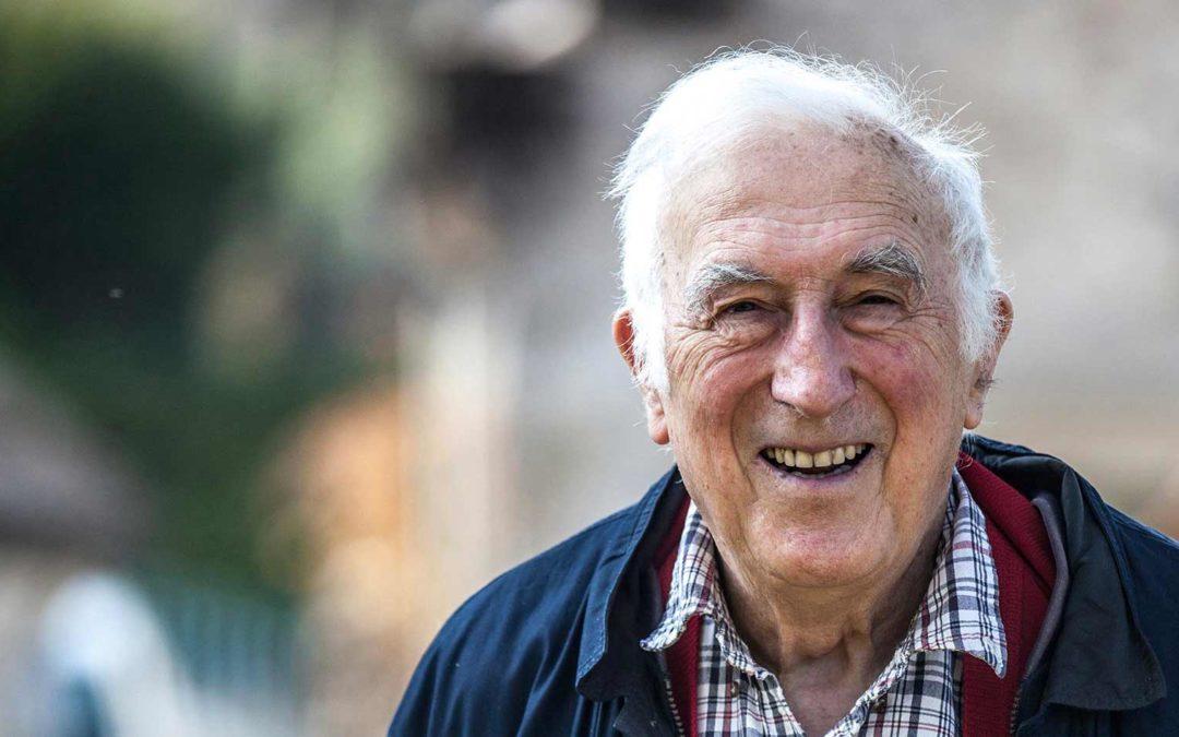Comunicato stampa: Momenti di preghiera in memoria di Jean Vanier il 12 maggio 2019