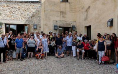 A Mazara del Vallo la festa conclusiva delle comunità