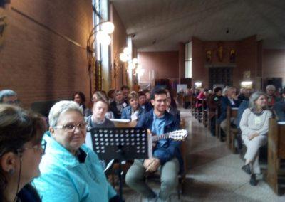 Festa di apertura - Lombardia