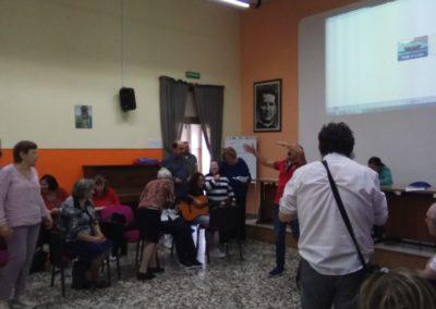 Festa di apertura - Campania