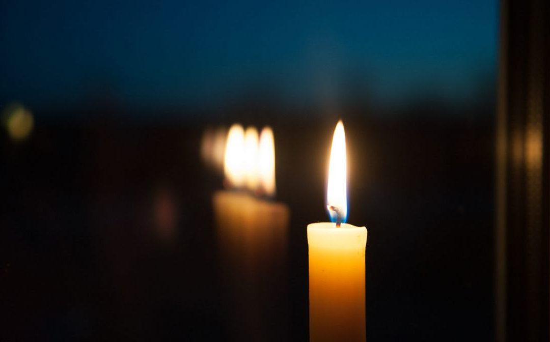 La Festa della Luce!