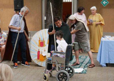 Carugate e Pantigliate - Pellegrinaggio 50 anni - 19/06/21