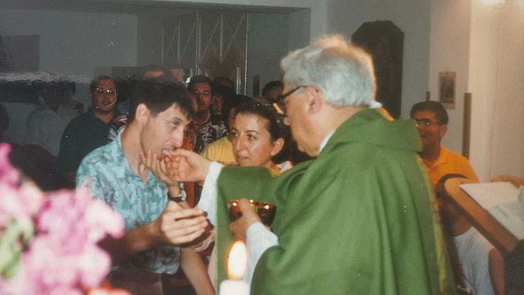 Padre Antonio Bellissima