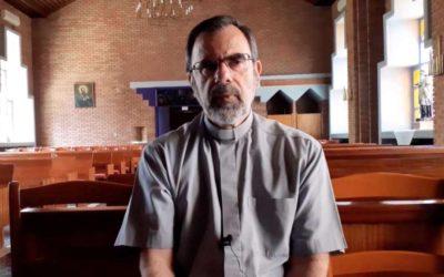 Padre Theodoros nominato Arcivescovo di Atene!